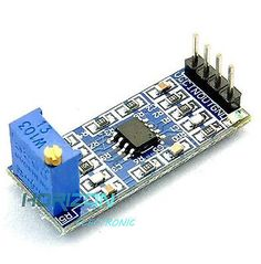 >> Click to Buy << LM358 100 times gain Signal amplification amplifier Operational Amplifier Module #Affiliate