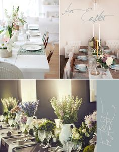 How to decorate a Spring dining table by Pocketful of Dreams    Dining, Easter, Easter Table, Easter Table Decor, Home decor, Place Settings, Spring, Spring Table, Table Settings, Tablescape