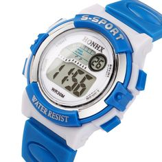Hot trending item: Sports Electronic... Check it out here! http://jagmohansabharwal.myshopify.com/products/sports-electronic-digital-watch-for-child-girl-boy?utm_campaign=social_autopilot&utm_source=pin&utm_medium=pin