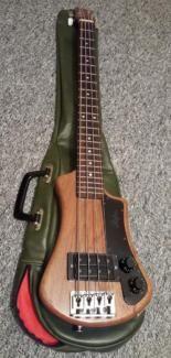 Höfner Shorty Bass Model# 187 in Essen - Essen-Borbeck | Musikinstrumente und…