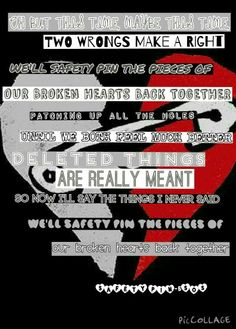 SAFETY PIN-5sos lobve this song