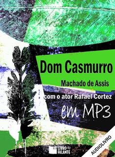Considerado por muitos como o maior escritor brasileiro de todos os tempos, MACHADO DE ASSIS ganha sempre novas edições impressas e versões para os mais diferentes meios de expressão artística. Faltava apenas um MACHADO em áudio, em MP3, lido por um ator jovem e talentoso.