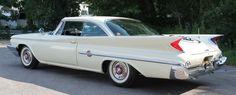 1960 Chrysler 300F