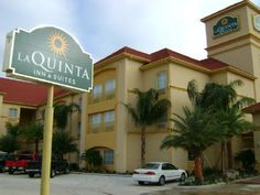 Lake Charles (LA) La Quinta Inn & Suites Lake Charles Prien Lake Rd United States, North America Located in Prien Lake, La Quinta Inn & Suites Lake Charles Prien Lake Rd is a perfect starting point from which to explore Lake Charles (LA). The hotel offers a wide range of amenities and perks to ensure you have a great time. Take advantage of the hotel's 24-hour front desk, laundry service, elevator, pets allowed. Guestrooms are designed to provide an optimal level of comfort wi...
