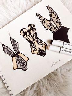 How to Draw a Fashionable Dress – Drawing On Demand How to Draw a Fashionable Dress – Drawing On Demand,Zeichnungen Related Ideen für Modedesign Skizzen Kleider Brautkleider. Dress Design Sketches, Fashion Design Drawings, Fashion Sketches, Drawing Sketches, Art Drawings, Drawing Fashion, Croquis Fashion, Fashion Drawing Dresses, Fashion Design Portfolio