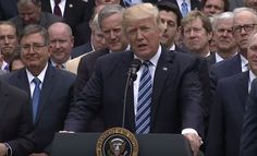 While House Republicans and President Trump were in the Rose Garden celebrating their health care win, Senate Republicans announced that they wouldn't be voting on the House bill, but will instead write their own.