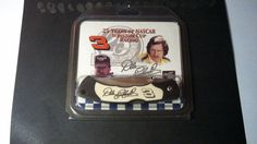 Nascar 3 Dale Earnhardt 25 Year Anniversary by trufflepig1 on Etsy