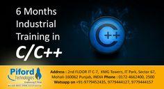 C Plus Plus Training Mohali