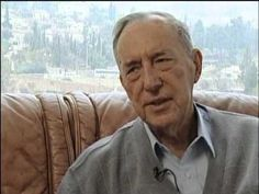 Derek Prince - The man behind the ministry