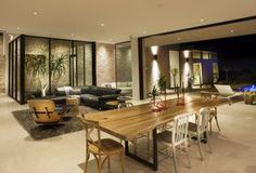 Lahaye Residence, Encinitas, CA, designed by Soheil Nakhshab, Principal Designer of NDD.
