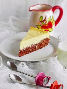 Negresa cu branza – Brownie Cheesecake | Dulciuri fel de fel