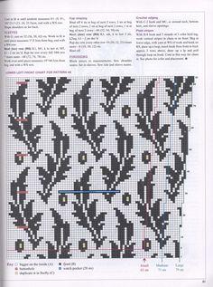 Альбом«Vogue Knitting - Early Fall 2014». Обсуждение на LiveInternet - Российский Сервис Онлайн-Дневников