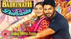 Badrinath Ki Dulhania Trailer 2017 | New Bollywood Movies | Varun Dhawan, Alia Bhatt | Hindi Movies Latest Bollywood Movies, Bollywood News, Bollywood Gossip, Watches Online Movies, Hindi Movies Online, Movies To Watch Online, All Movies, Latest Movies, Full Movies Download