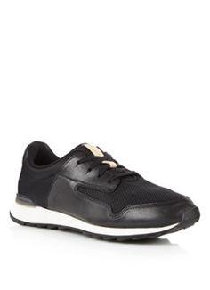 85c1dee64 Op zoek naar Clarks Floura Mix sneaker met leren details   Vind je  favoriete items bij