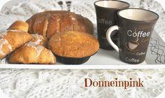 donneinpink- fai da te e consigli per gli acquisti: Golosa collaborazione Cerbiatto- Brioches e prodot...