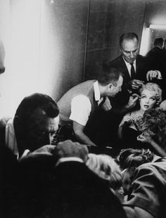Go behind the scenes on set with Marilyn Monroe. See all the images here: