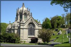 New York - Brooklyn - Greenwood Cemetery