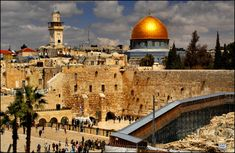 Old City of Jerusalem, a photo from Jerusalem, Yerushalayim ...