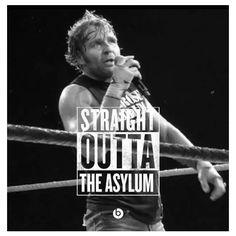 The Ambrose Asylum