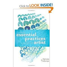 Seven Essential Practices for the Professional Artist by Michele Théberge