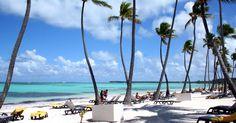 Bavaro Beach - Punta Cana  www.santodomingorealestate.it Bavaro Beach Punta Cana, Dominican Republic, City, Fun, Travel, Viajes, Traveling, City Drawing, Trips