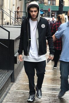 The Zayn Malik Look Book Photos | GQ