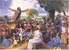 Black Church Art Prints & Posters - Religious & Spiritual Art