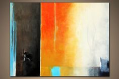 Acrylic by dmarie paintings on etsy