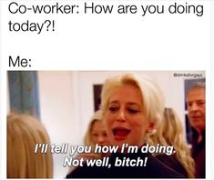 Work sucks but laughing at these hilarious memes will make it suck a lot less. These memes are the next best thing to clocking out for the day. Job Memes, Job Humor, Nurse Humor, Server Quotes, Server Humor, Hate My Job Quotes, Work Quotes, I Hate My Job, Funny Memes About Work