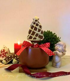 Alberelli+segnaposto+natalizi,+ricetta+semplice+e+golosa Biscotti, Christmas Ornaments, Holiday Decor, Home Decor, Decoration Home, Room Decor, Christmas Jewelry, Christmas Decorations, Home Interior Design