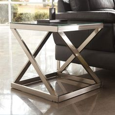 SIGNATURE DESIGN BY ASHLEY Signature Design by Ashley Coylin End Table