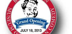 Grand Opening Celebration! | Red Skelton Museum of American Comedy, Vincennes
