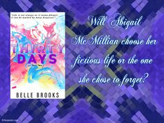 """You'll love this book by Belle Brooks - """"Thirty Days: Part Two"""""""