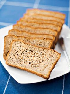 Vaalea saaristolaisleipä