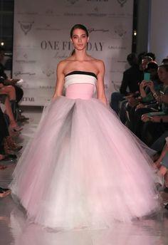 NYBW Recap: Fall 2017 Wedding Dresses - MODwedding