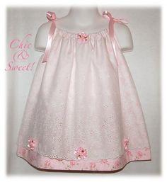 pillowcase dress                                                                                                                                                                                 More