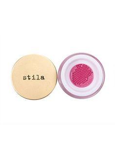 Stila Aqua Glow Watercolor Blush in Water Blossom | allure.com