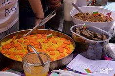 Cooking for Nepal