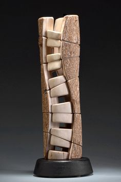 Wood by Peter M. Petrochko | 2012 Philadelphia Museum of Art Craft Show