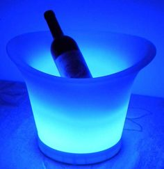 Search results for: 'illuminated led ice bucket' Interior Led Lights, Led Furniture, Champagne Bottles, Wine Cabinets, Beverages, Drinks, Pink Room, Color Effect, Mortar And Pestle