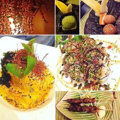 #sushitime #japanese #japanesefood #sushi #rainbowroll #tuna #fish #food #delicious #sogood #kaiseki #karlsruhe #kaisekikarlsruhe #igerskarlsruhe #dinner #matchaicecream #rinderfilet #beefsushi #wolfsbarsch #sushi #salmon by alexander_bin
