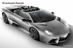1 de los 10 autos mas caros
