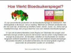 Verbeter je bloedsuikerspiegel.wmv - YouTube
