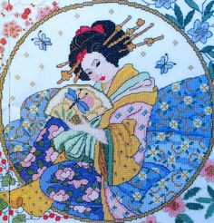 Geisha 09