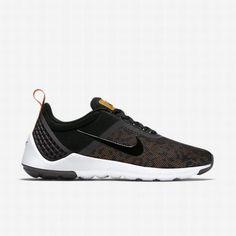 sale retailer 32c01 d8304  92.40 nike camo hoodie mens,Nike Mens Black Kumquat Sail Black Lunarestoa  2 Premium Shoe