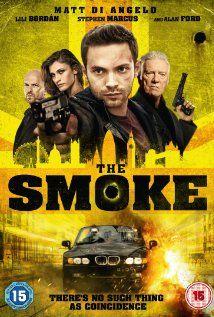 The Smoke (2014) Poster