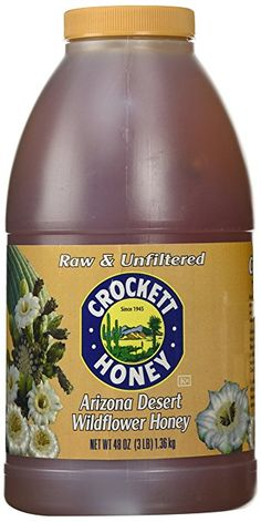 Top 10 Best Raw Unfiltered Honey In 2017 Reviews #getdebestpro #rawhoney