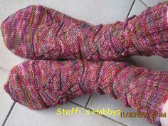 Regina Satta Socken, japanischer Flusslauf KAL