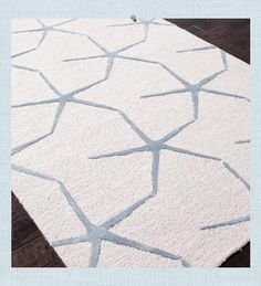 Coastal Living Starfish Rug. Inspired By The Pages Of Coastal Living  Magazine. The Official