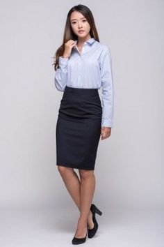 46 Fashionable Job Interview Outfits for Women That Makes a Best Impression fas… - business professional outfits offices Job Interview Outfits For Women, Job Interview Attire, Job Interviews, Interview Outfit Summer, Classy Business Outfits, Business Professional Outfits, Business Casual, Business Attire, Business Clothes